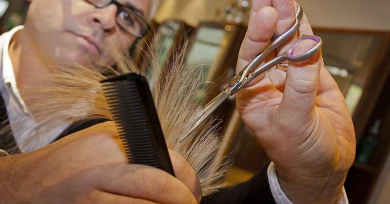 šišanje kose tehnike