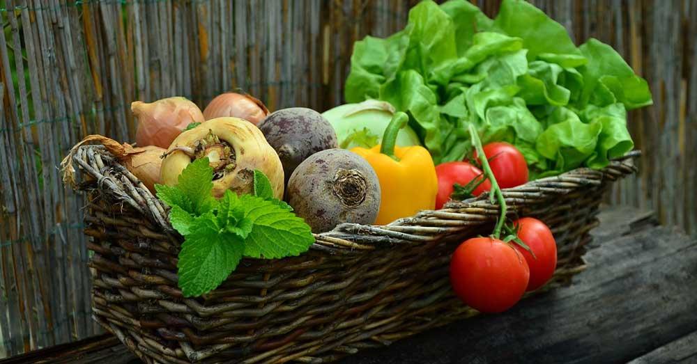 hrana za zdravu kosu