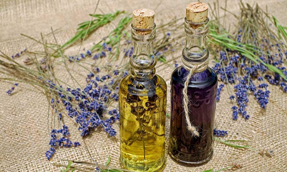 ulje lavande za kosu