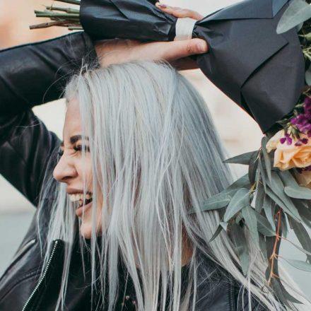 Seda kosa u mladosti-mit je da vas čini starijim