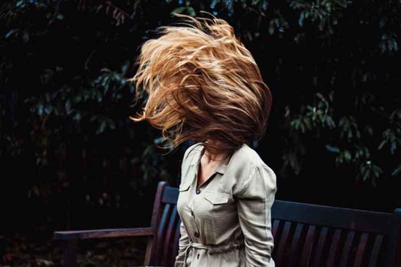 naelektrisana kosa resenje