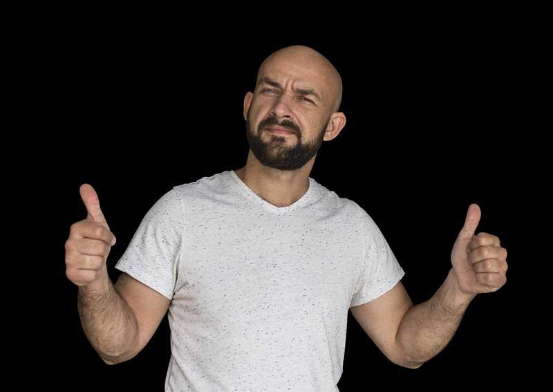 ćelavost i testosteron