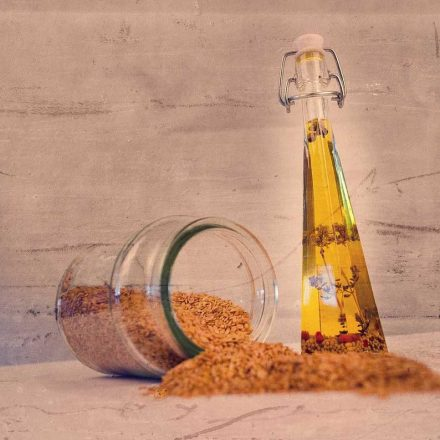 Susamovo ulje za kosu vaš dobar saveznik protiv opadanja
