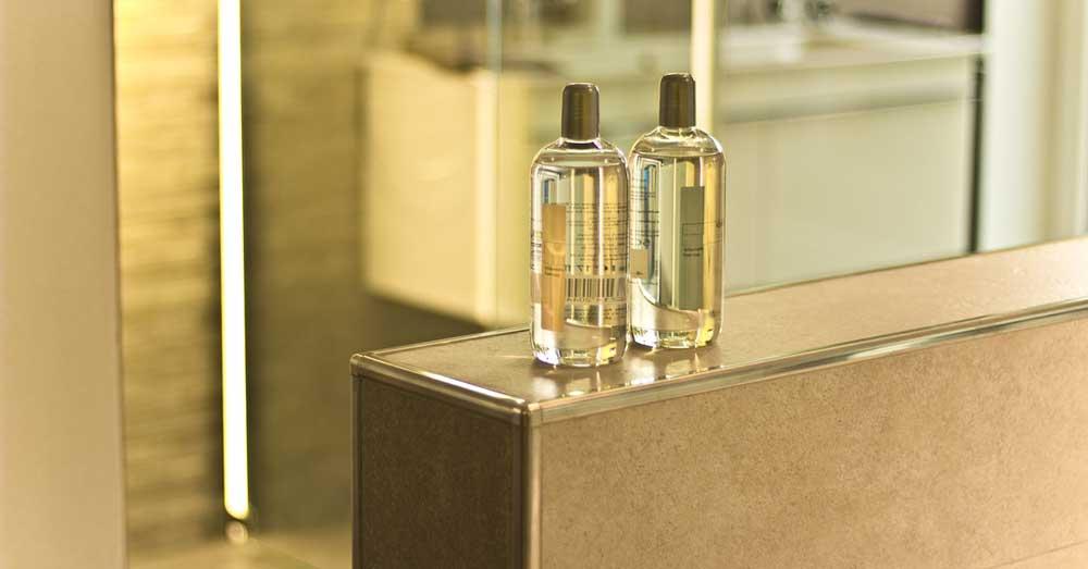 kako se koristi šampon za masnu kosu