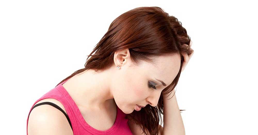 šampon za proređivanje kose