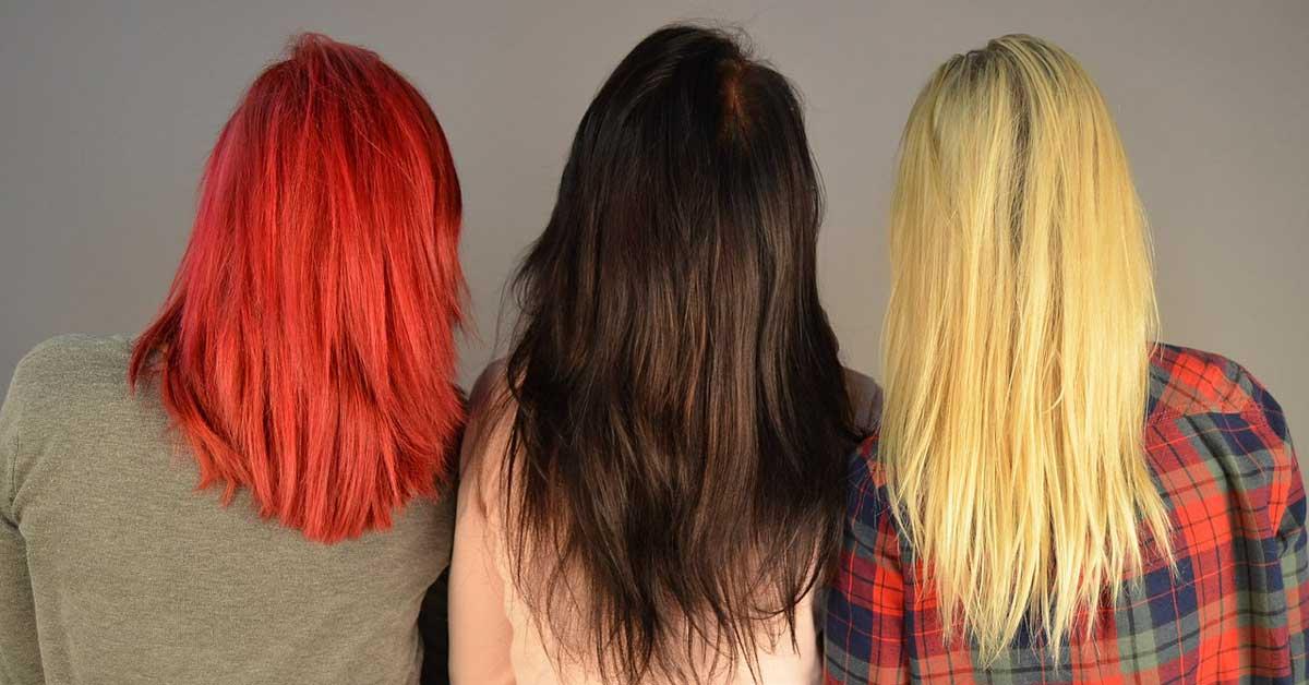 Sve što treba da znate kada birate farbe za kosu