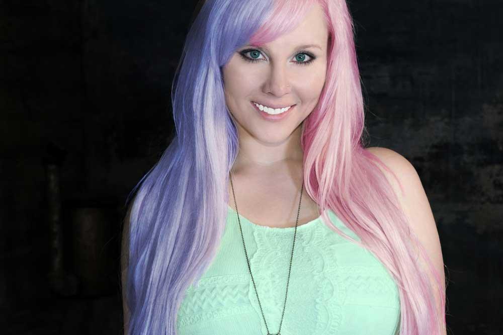 farbe za kosu bez amonijaka