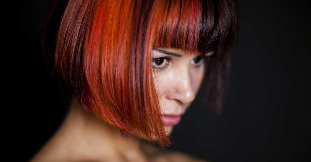 trikovi za staklenu kosu