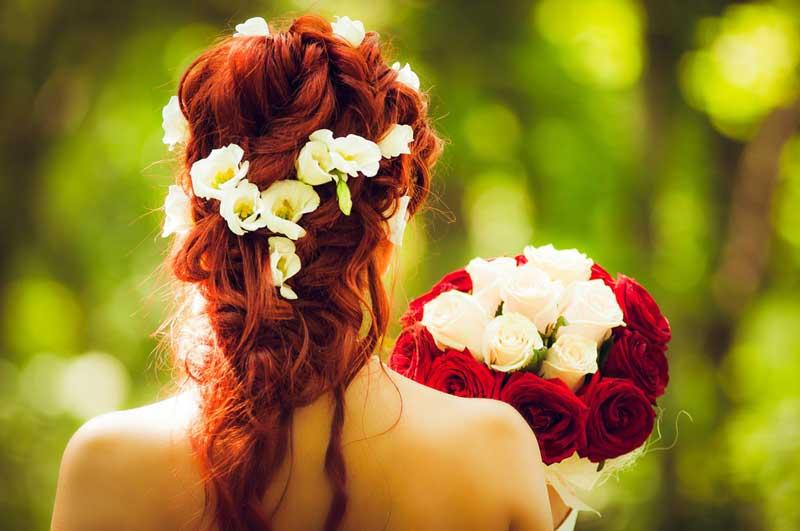 frizure za svadbu