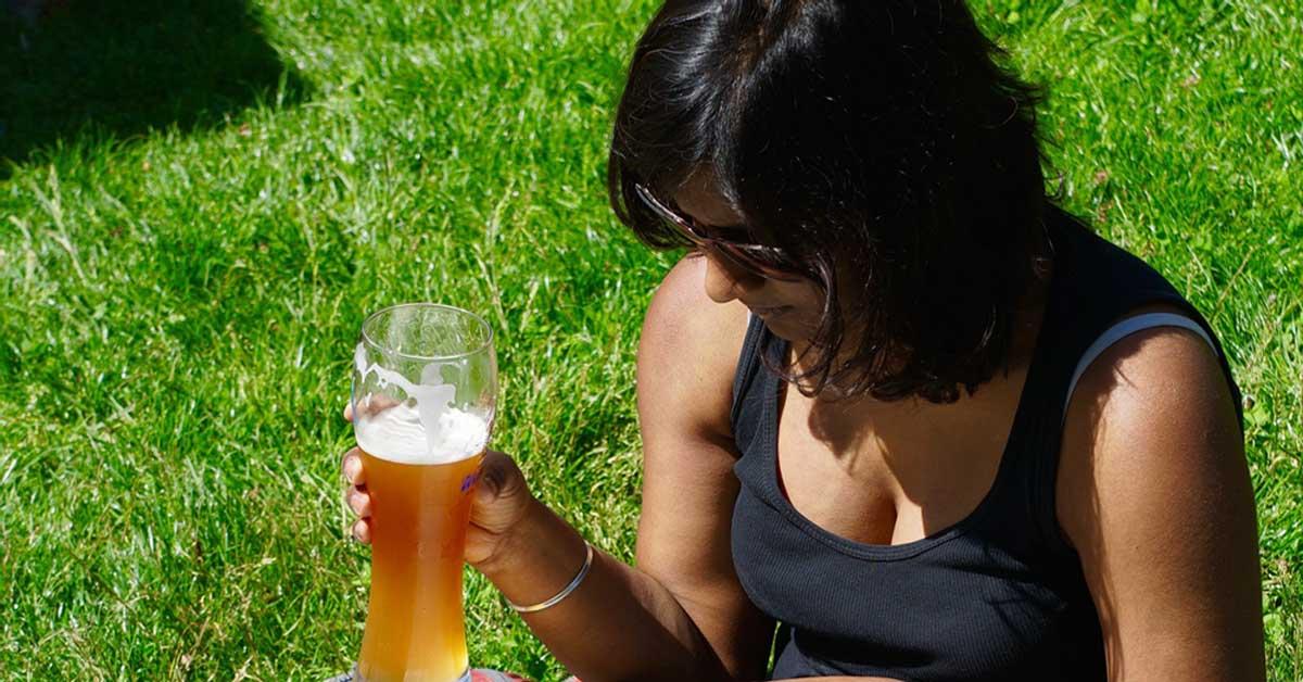 Možda ste konzument, a da li ste probali pivo za kosu?