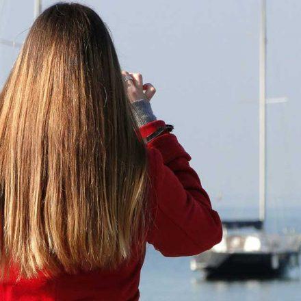 Jednostavne i brze frizure za ravnu kosu!