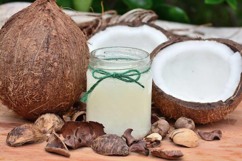kokosovo ulje za kosu kako se koristi