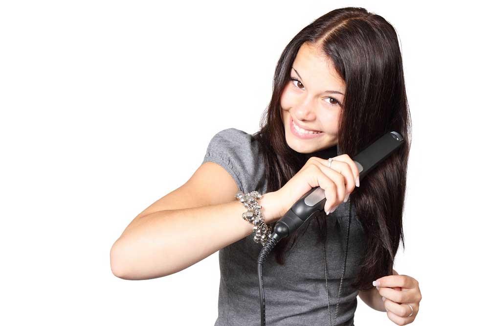 presa za kosu cik cak frizure