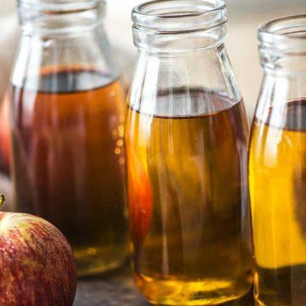 Jeftino, a veoma je korisno – jabukovo sirće za kosu