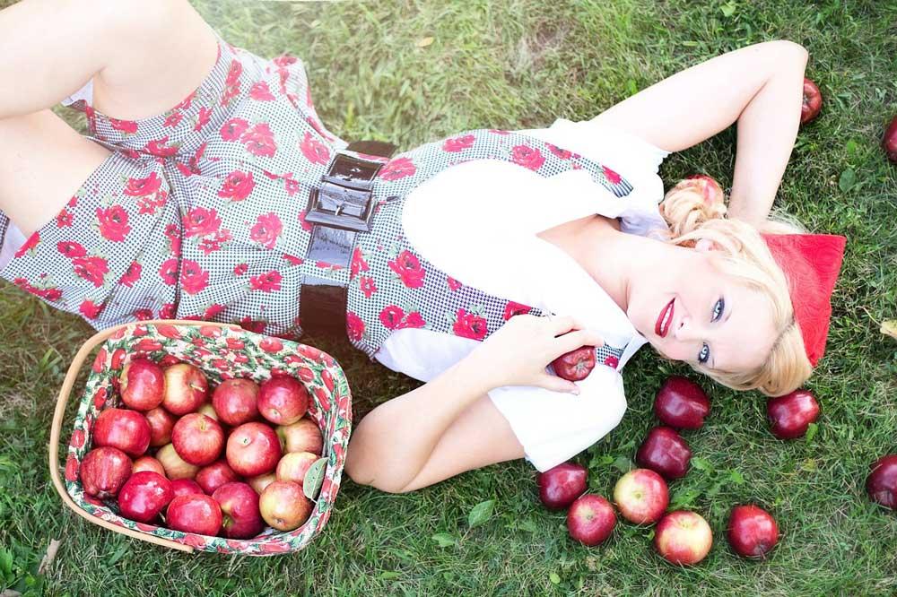 jabukovo sirće za kosu dejstvo