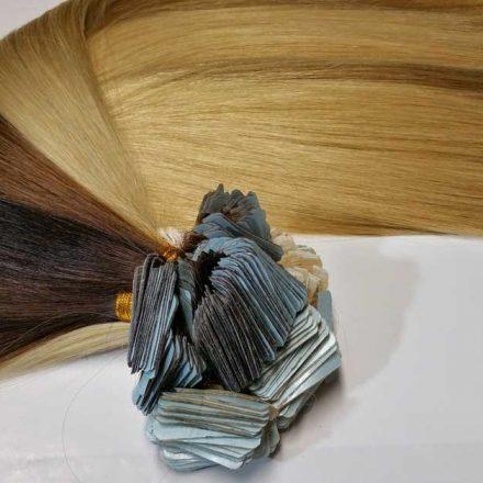 Nadogradnja kose mikroring metodom – prednosti i mane