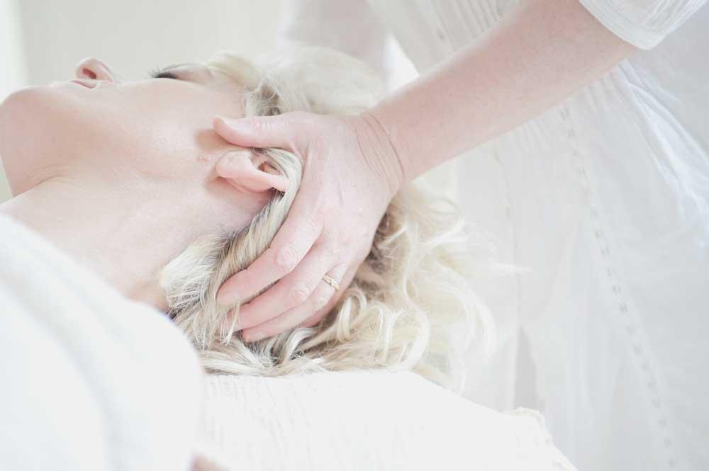 masaza glave tehnike
