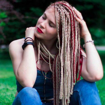 Dredovi na kosi – frizura za smelije osobe!!
