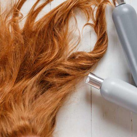 Pena za kosu – ovo su najbolje od svih!!
