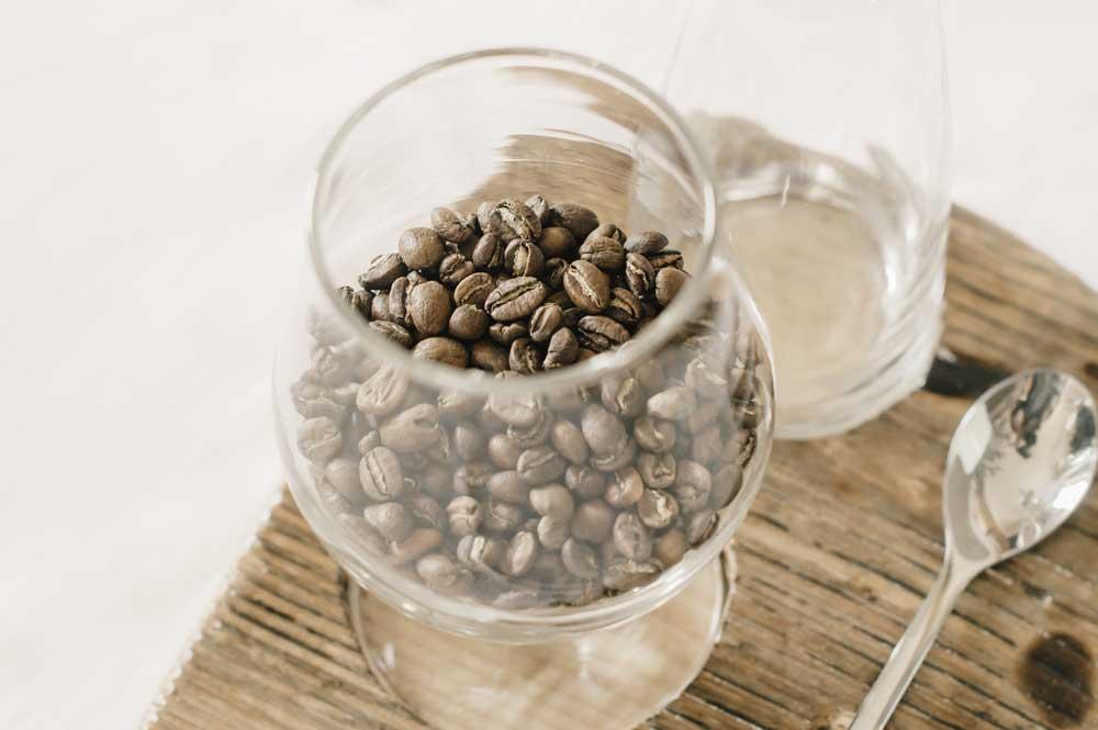 kafa za kosu prednosti