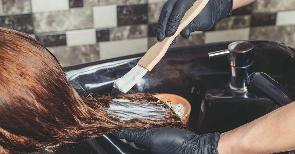 Kako proteinske maske za kosu deluju?
