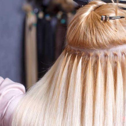 Da li je za vas nadogradnja kose klipsama?