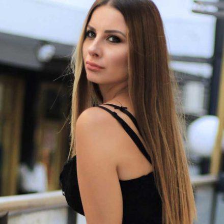 Nevena Šarčević – pozitivnim mislima negujem svoju kosu!!