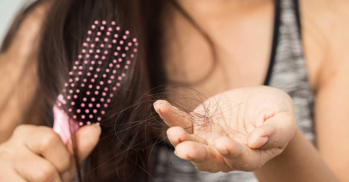 Sezonsko opadanje kose – kako se izboriti sa tim?