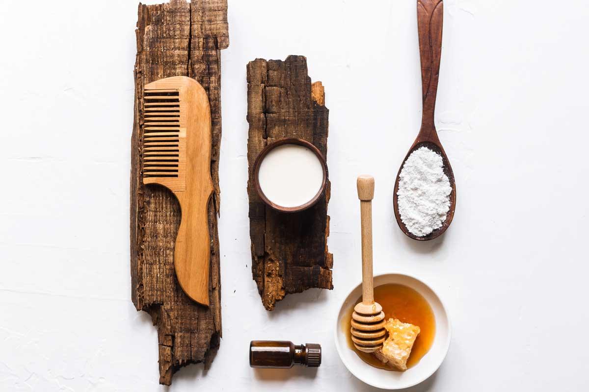 Kako napraviti prirodni balzam za kosu?