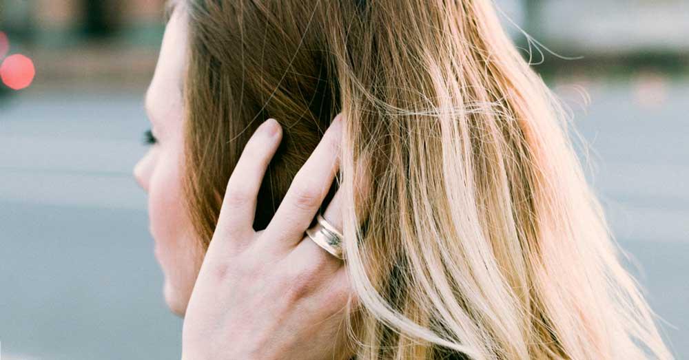 kako oporaviti oštećenu kosu od blanša