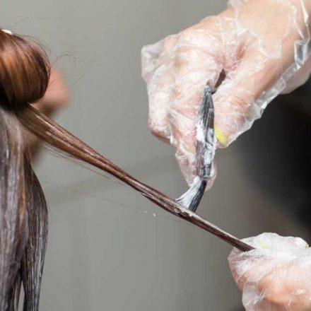 Pramenovi na braon kosi za savršen i moderan izgled