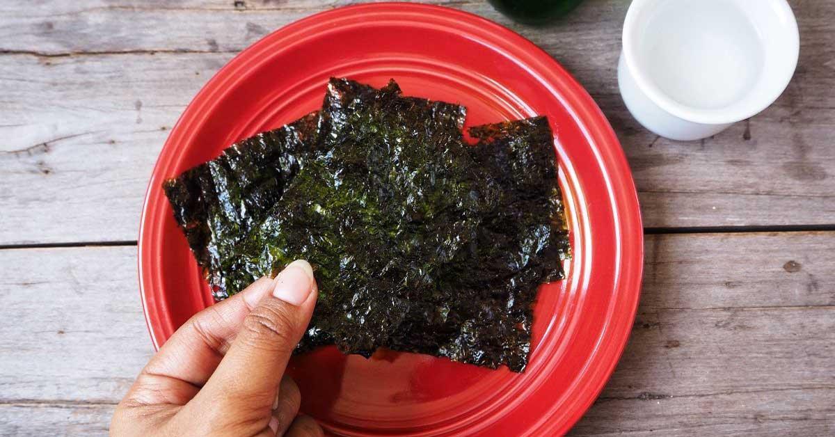 Fantastične prednosti za rast pružiće vam alge za kosu!