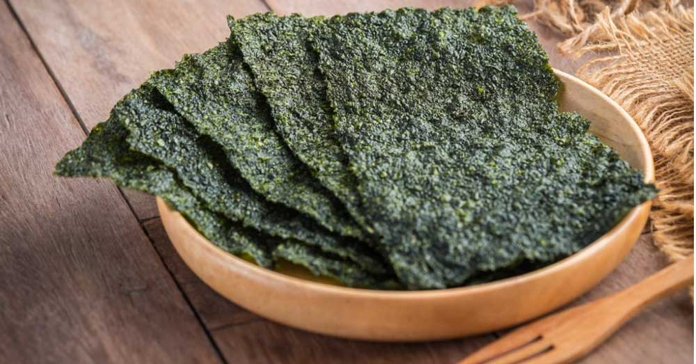 alge za kosu prednosti