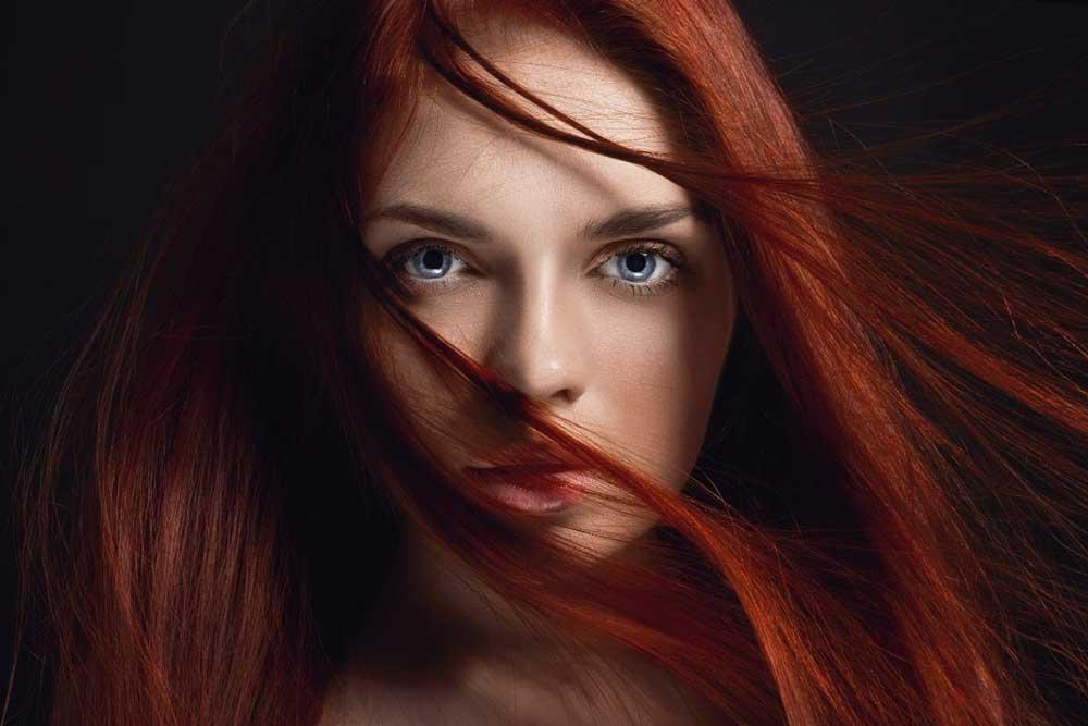 frizure za okruglo lice