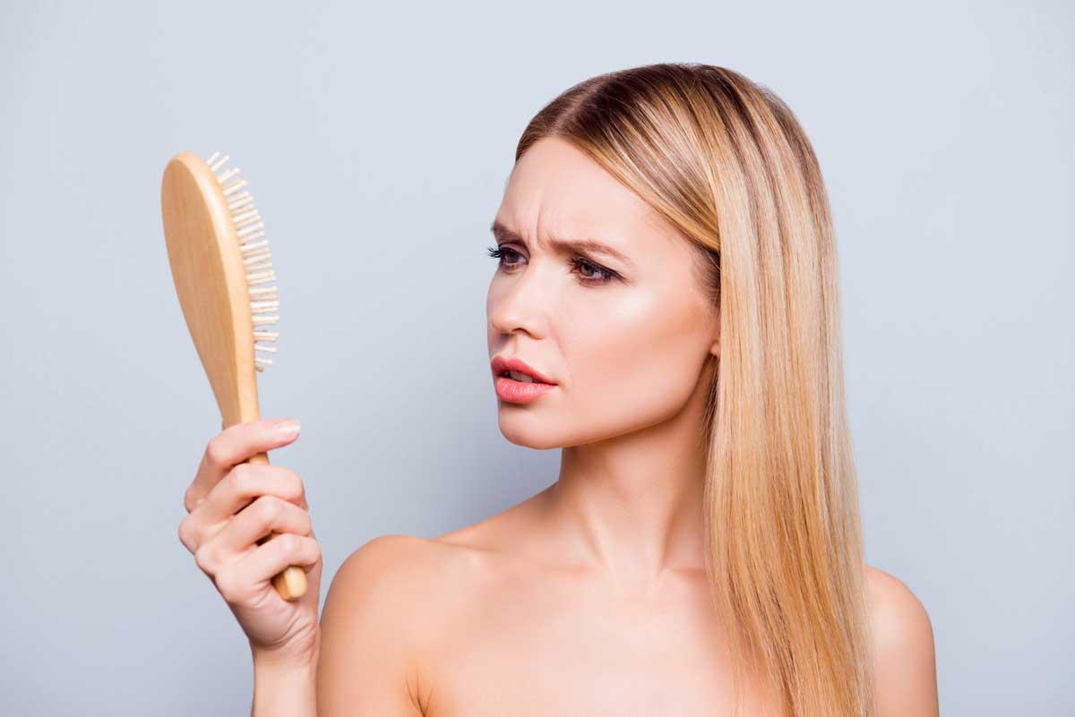 Smena godišnjih doba donosi i opadanje kose u jesen!