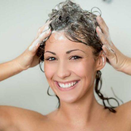 Uz dobar šampon za suvu kosu zaboravite na beživotan izgled!