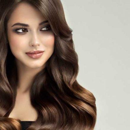 Ova boja kose uz braon oči vam najbolje pristaje!