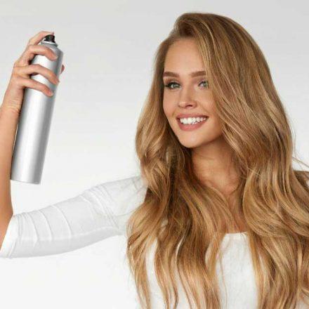 Kako da znate koji je najbolji lak za kosu?