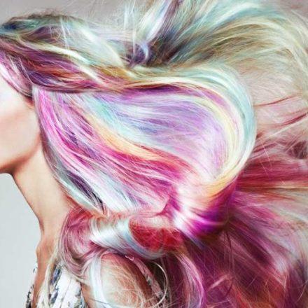 Postignite očaravajuć izgled uz pastelne boje za kosu!