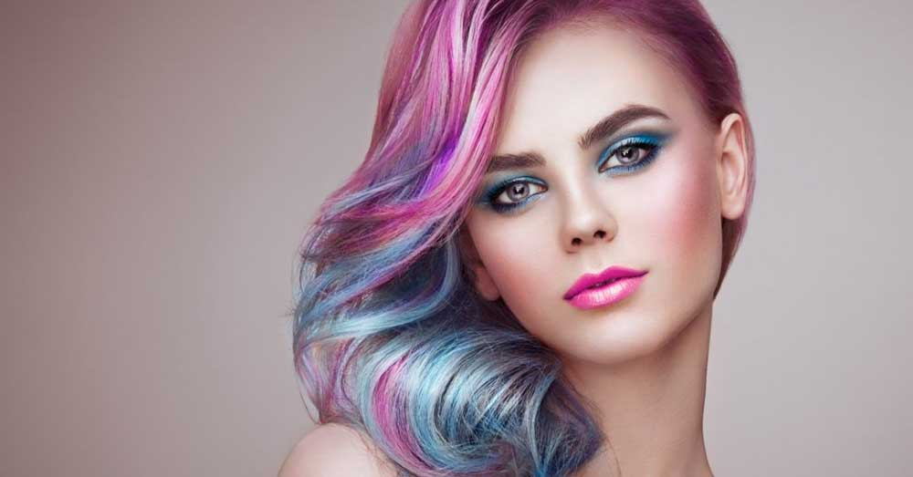 pastelne boje za kosu loreal
