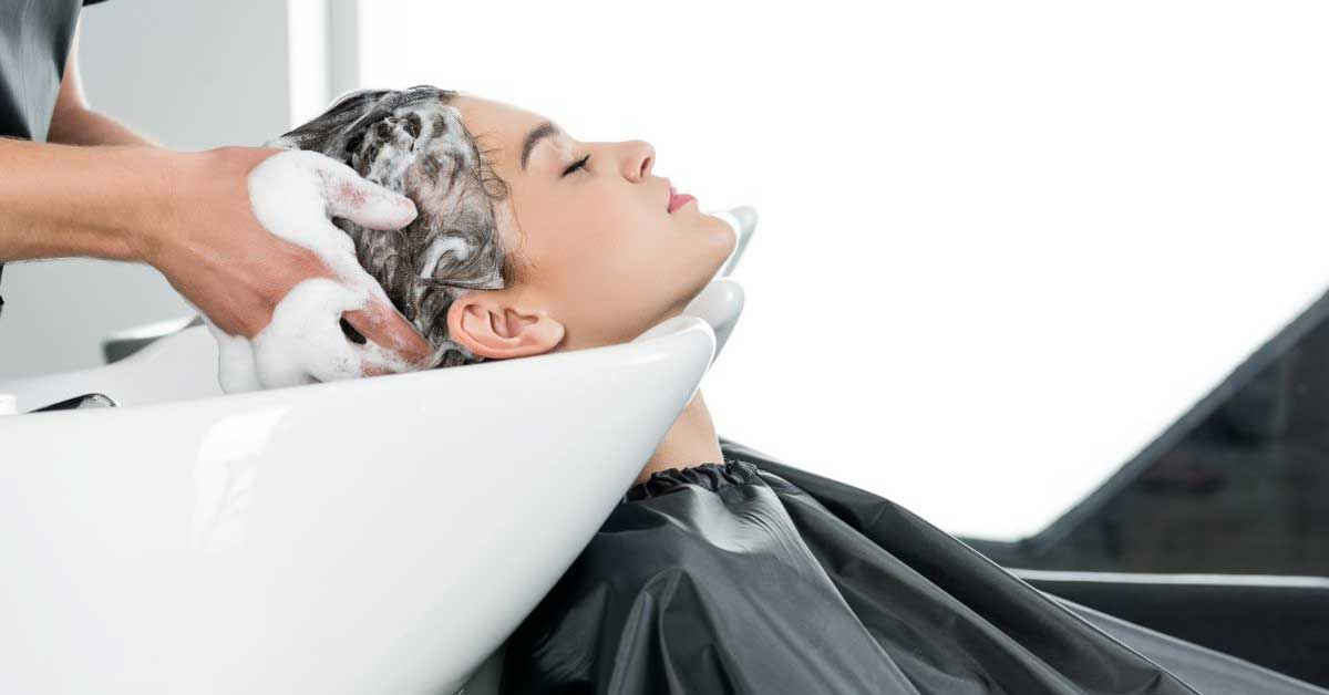Dubinsko pranje kose – najbolji način da otklonite sve nečistoće sa kose!