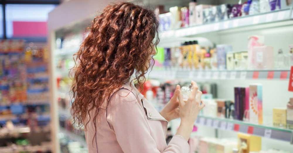 najbolji parfem za kosu