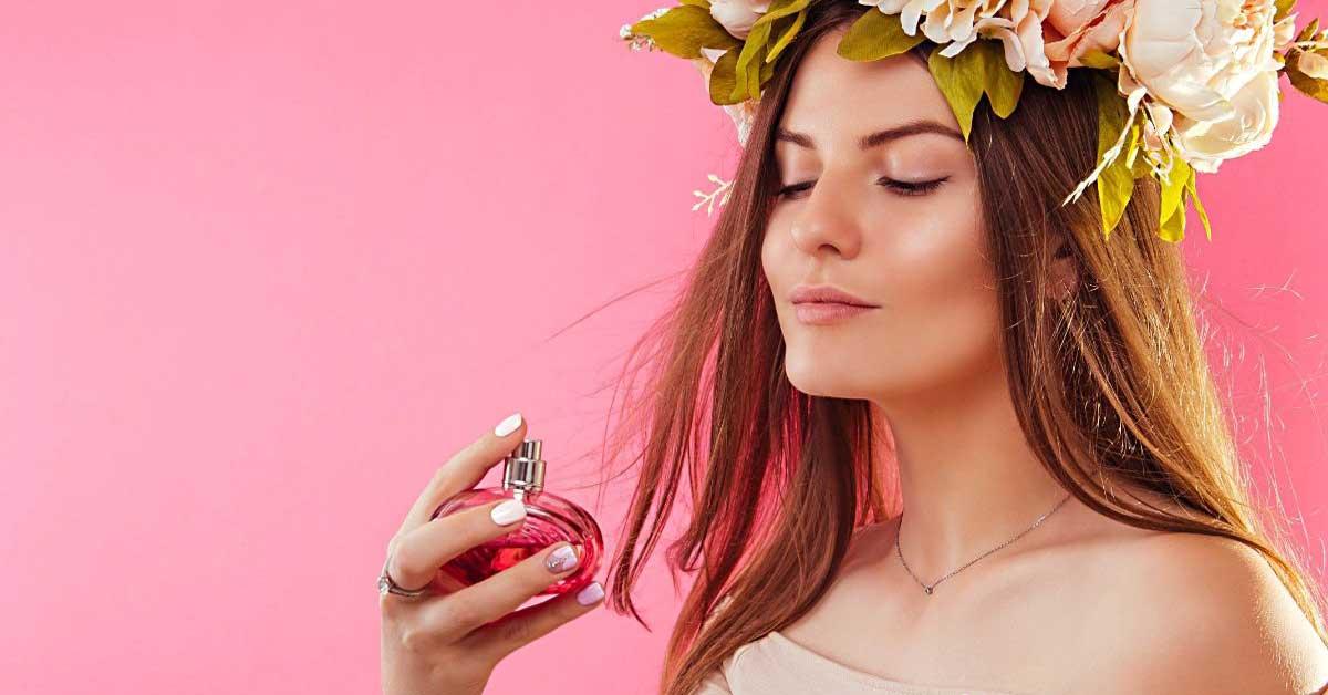 Koju ulogu ima parfem za kosu osim lepog mirisa?