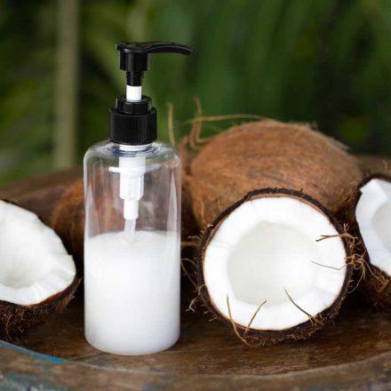 Neodoljiv sjaj uz kokosovo mleko za kosu!