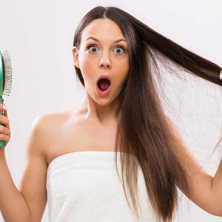 Kako uspešno da izlečite bolesti kože glave?