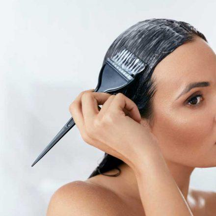 Skidanje farbe sa kose!Tehnike za koje niste ni znali!