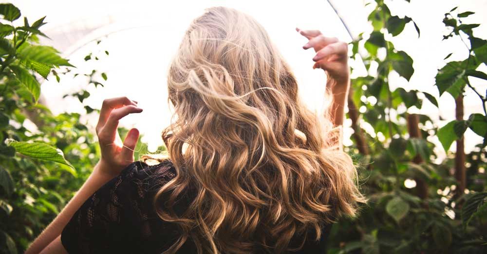 zaštita kose od toplote fena