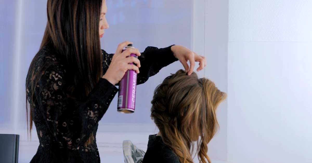 Asimetrične frizure za smelije dame!