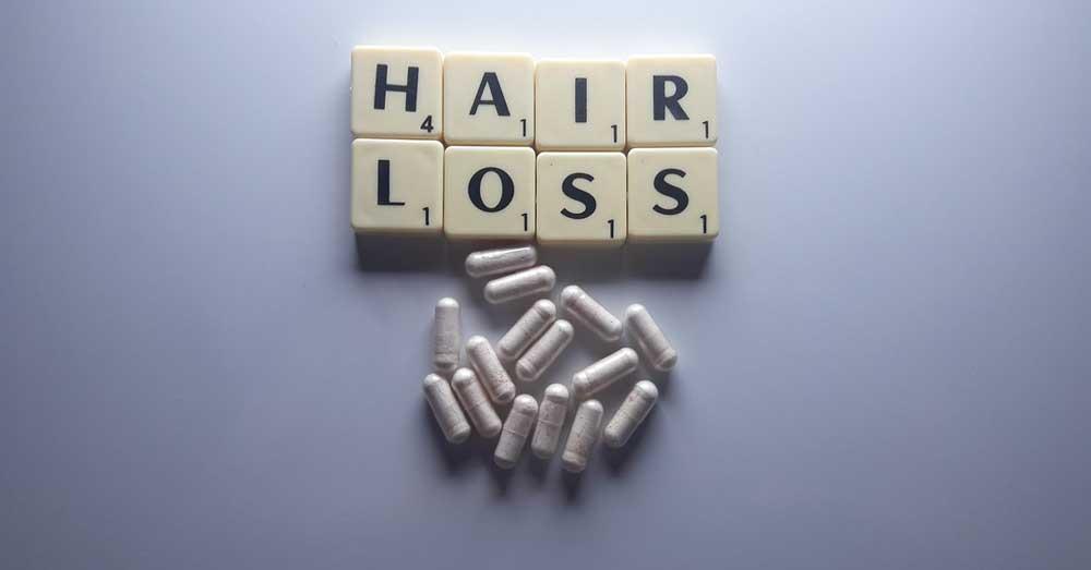 opadanje kose na pečate lečenje