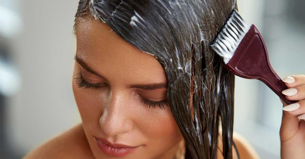 Kako napraviti preliv za kosu?Možete sve sami!